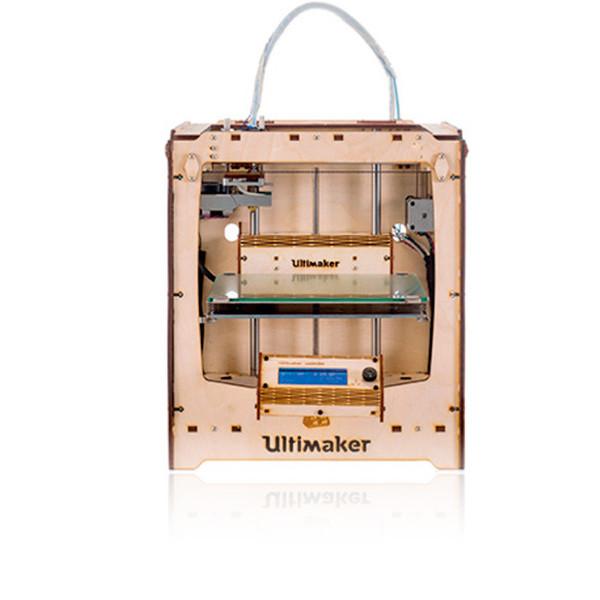 Ultimaker Original + ideaz3d