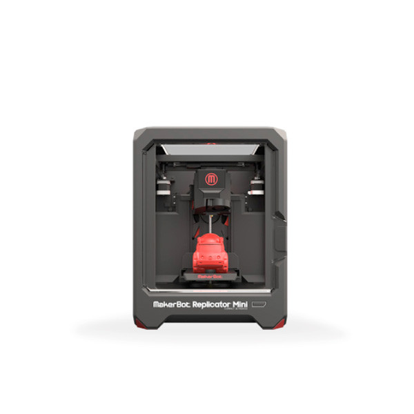 MakerBot Mexico Replicator Mini