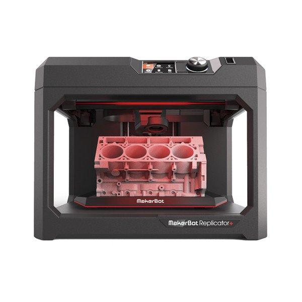 Nueva MakerBot Replicator