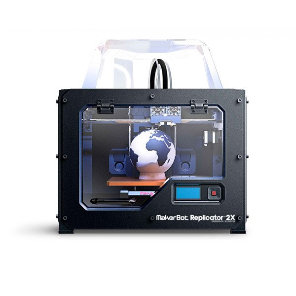 MakerBot Mexico Replicator 2x