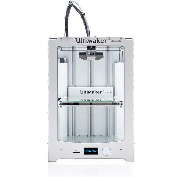 Ultimaker 2 Extended ideaz3d