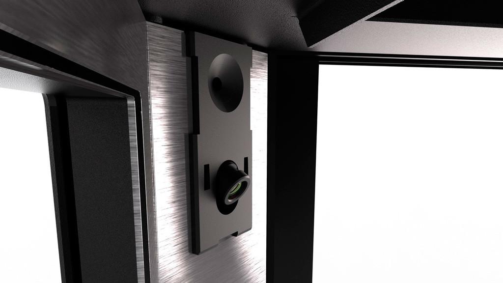 Replicatorz18 camera ideaz3d