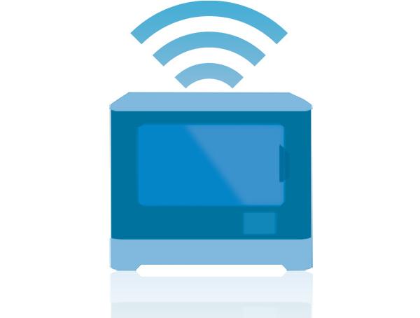Flashforge Dreamer WiFi ideaz3d